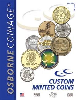 Osborne Coinage Catalog